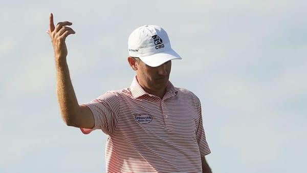 Brendon Todd PGA Golfer