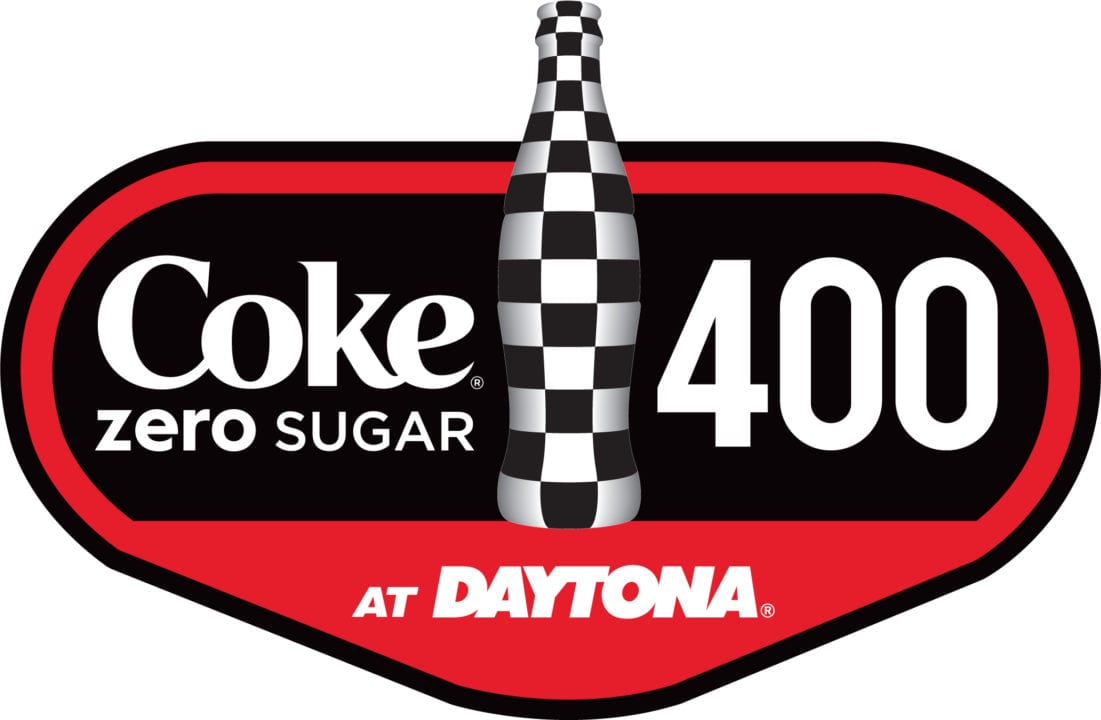 Coke Zero Sugar 400 Race