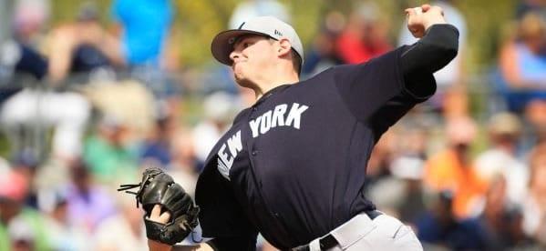 Boston Red Sox vs. New York Yankees Pick 8/17/20