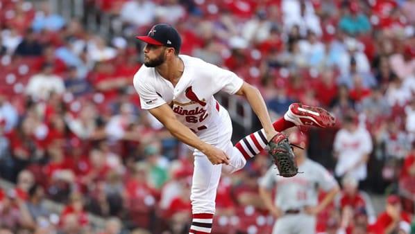 St. Louis Cardinals vs. Chicago Cubs Prediction 8/18/20