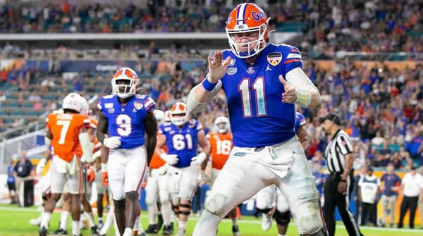 Gamecocks vs. Gators Odds & Total Pick 10/3/20