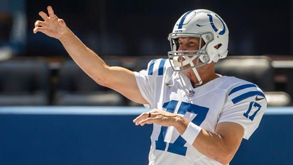 Philip Rivers QB Colts
