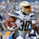 Austin Ekeler RB Chargers