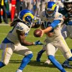 Darrell Henderson RB Rams
