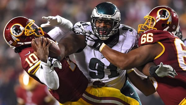 Fletcher Cox Eagles DT