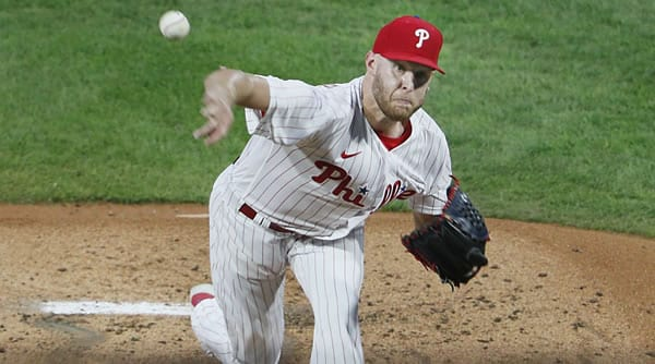 New York Mets vs. Philadelphia Phillies Pick 9/16/20