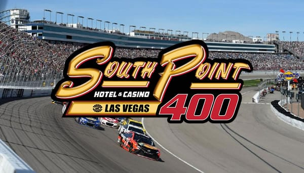 South Point 400 Race