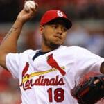 Carlos Martinez St. Louis Cardinals
