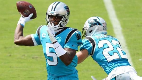 Teddy Bridgewater QB Panthers