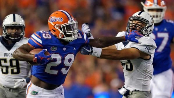 Barking Dog: Florida vs. Texas A&M Pick ATS