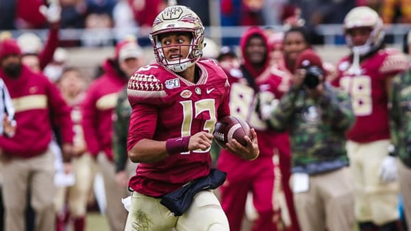 Florida State vs. Notre Dame Betting Prediction
