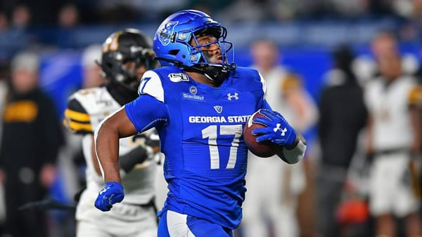 Georgia State vs. Arkansas State Pick 10/15/20