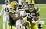 Robert Tonyan TE Packers