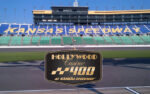 Hollywood Casino 400 Race