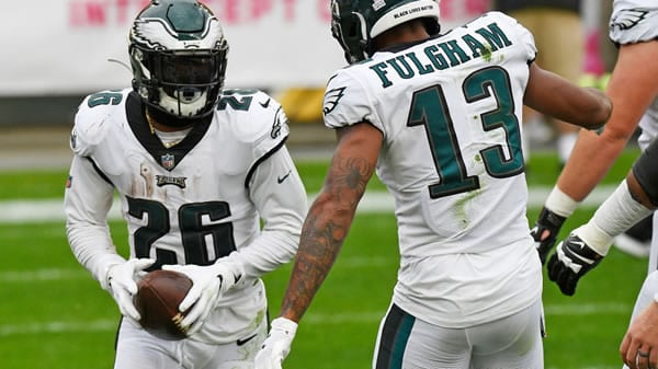 Eagles Fulgham & Sanders