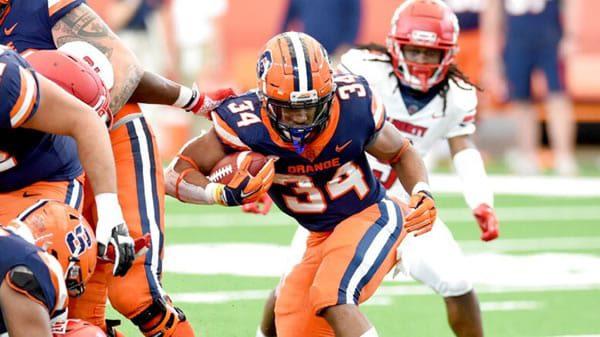 Barking Dog: Syracuse vs. Clemson Pick ATS 10/24/20