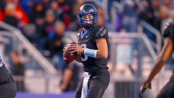 Colorado State vs. Boise State Pick ATS 11/12/20
