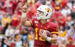 Brock Purdy Iowa State QB