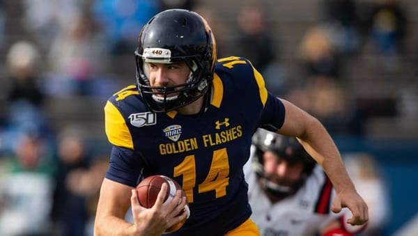 Kent State vs. Bowling Green Odds & Predictions 11/10/20