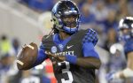 Terry Wilson Kentucky QB