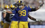 Aaron Donald Rams