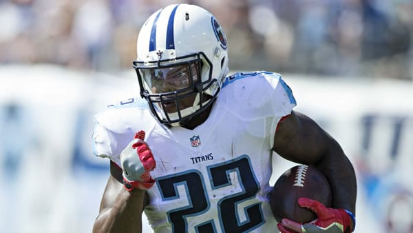 Chicago Bears vs. Tennessee Titans Pick ATS