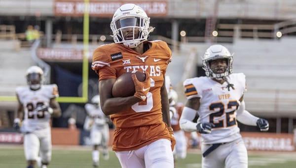 Banking on a Blowout: Texas  vs. Kansas Pick