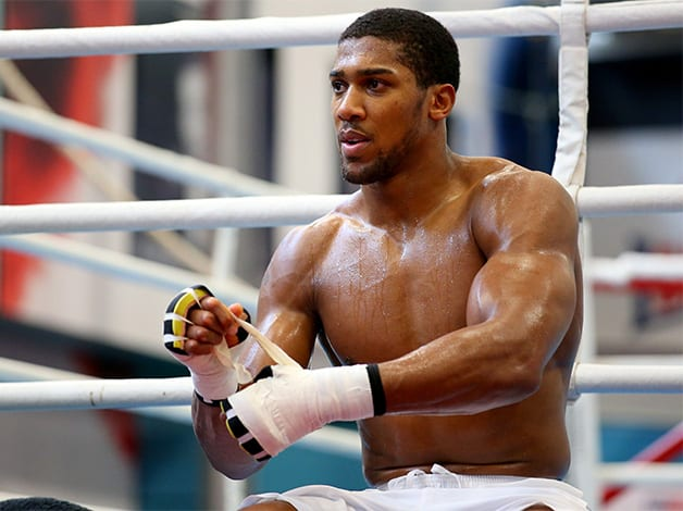 Anthony Joshua vs. Kubrat Pulev Analysis & Picks