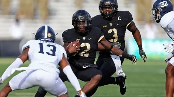 Navy vs. Army Odds & Pick 12/12/20