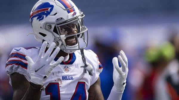 Week 15 Picks: Buffalo Bills vs. Denver Broncos