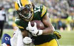 Davante Adams Packers WR
