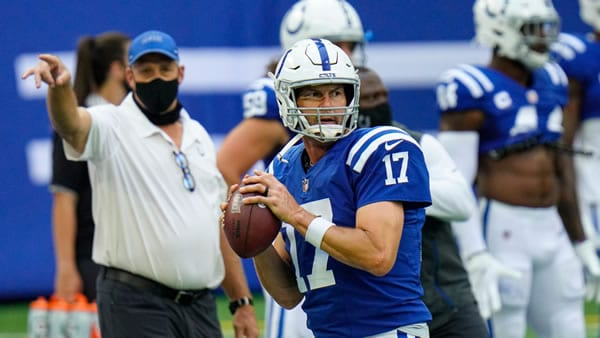 Indianapolis Colts vs. Pittsburgh Steelers Predictions