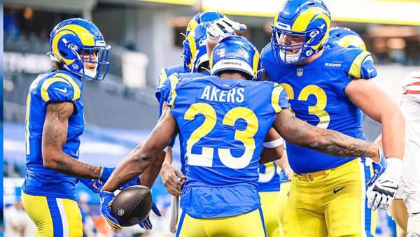 TNF Picks: New England Patriots vs. Los Angeles Rams