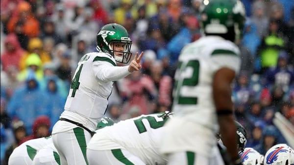 New York Jets vs. Los Angeles Rams Week 15 Pick