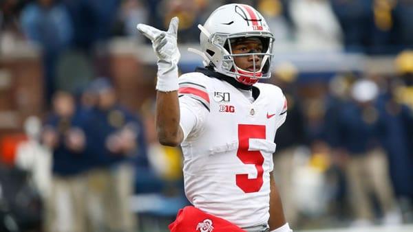 Big Ten Title Pick: Northwestern  vs. Ohio State