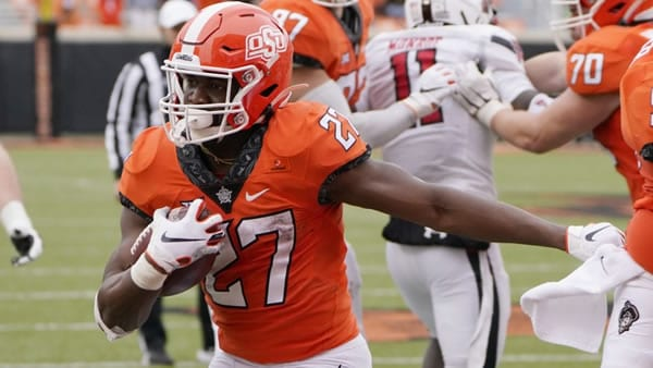 Cheez-It Bowl Picks: Oklahoma State vs. Miami
