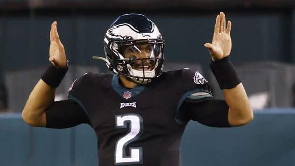 Week 16 Picks: Philadelphia Eagles vs. Dallas Cowboys