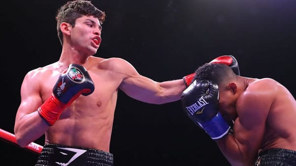 Ryan Garcia vs. Luke Campbell Picks – Odds & Fight Analysis