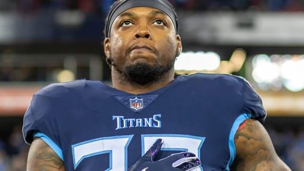 Detroit Lions vs. Tennessee Titans Pick 12/20/20