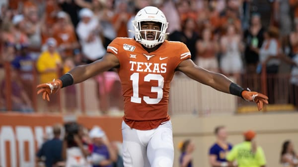 Alamo Bowl Picks: Texas vs. Colorado