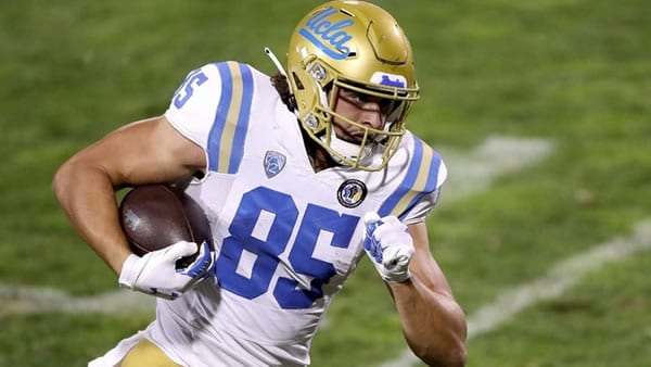 Stanford Cardinal vs. UCLA Bruins Pick ATS
