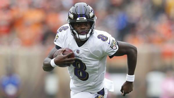 Baltimore Ravens vs. Buffalo Bills Divisional Round Pick