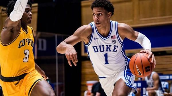 Jalen Johnson Duke
