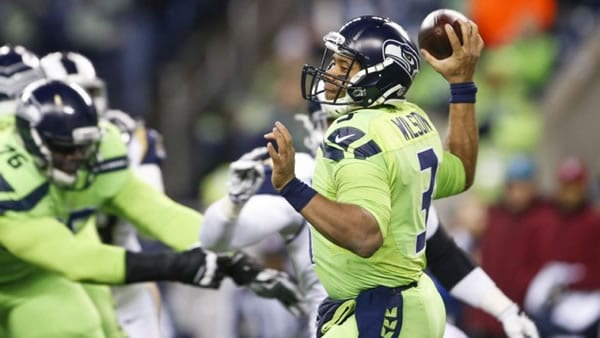 Seattle Seahawks vs. Indianapolis Colts Pick