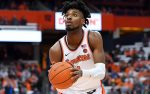 Quincy Guerrier Syracuse