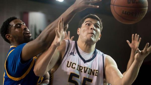 Brad Greene UC Irvine