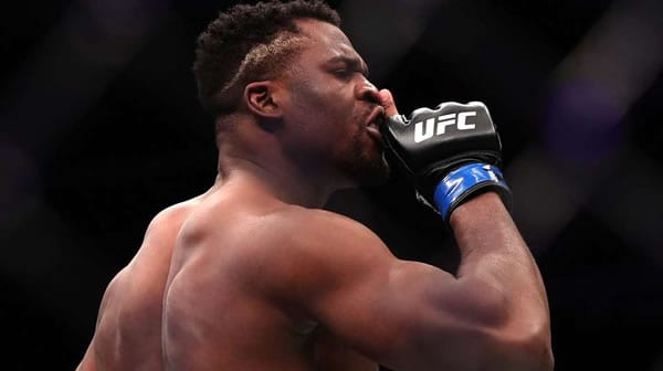 UFC 260: Miocic vs. Ngannou II Picks