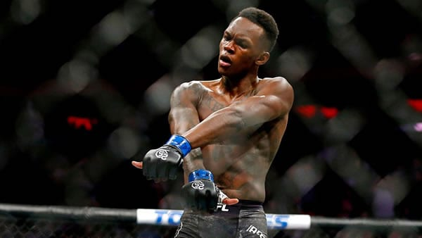 UFC 259: Blachowitz vs. Adesanya Picks