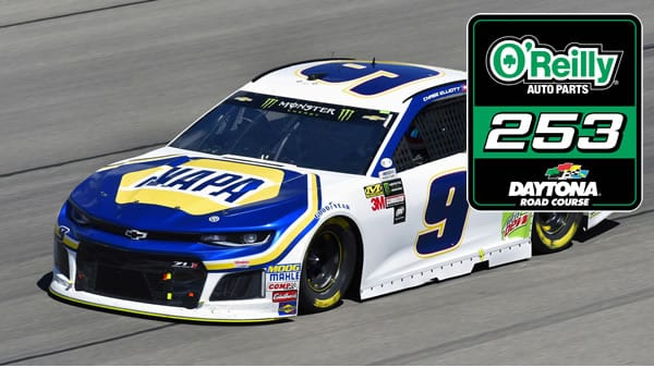 O'Reilly Auto Parts 253 Odds & Picks