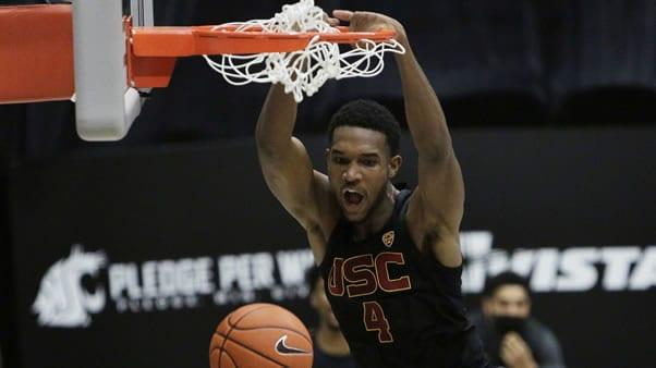 USC Trojans vs. Gonzaga Bulldogs Odds & Pick